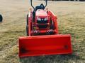 2017 Kubota L3901 Tractor
