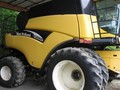 2006 New Holland CR960A Combine