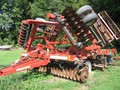 2010 McFarlane RD4025 Vertical Tillage