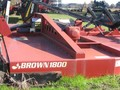 2013 Brown 1800 Rotary Cutter