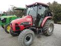 2013 Mahindra 7060 Tractor