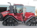 2017 Case IH Steiger 470 QuadTrac Tractor