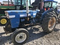 1982 Long 360 Tractor
