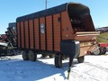 1990 Meyer 500TSS Forage Wagon
