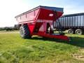 2017 Demco 1102 Grain Cart