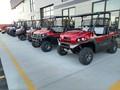2018 Kawasaki MULE PRO FXR ATVs and Utility Vehicle