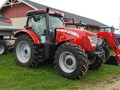 2016 McCormick X7.660 Tractor