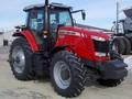 2013 Massey Ferguson 7620 Tractor