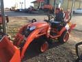 2018 Kubota BX23S Tractor
