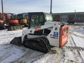 2016 Bobcat T450 Skid Steer