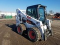2015 Bobcat S750 Skid Steer