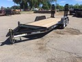 2019 Felling FT10I-16 Flatbed Trailer