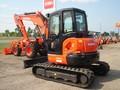 2018 Kubota U55-4 Excavators and Mini Excavator