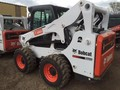 2014 Bobcat S750 Skid Steer