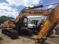 2016 Sany SY215C Excavators and Mini Excavator