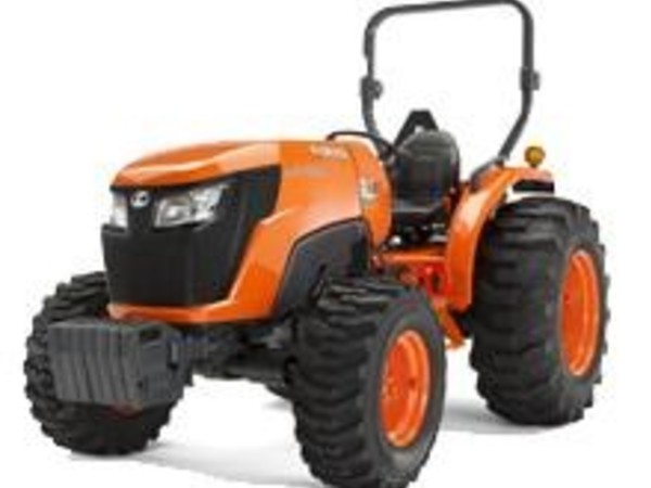 2018 Kubota MX5200 Tractor