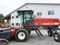 2001 Hesston 8450 Self-Propelled Windrowers and Swather