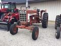 1973 International 666 Tractor