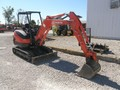 Kubota KX71-3 Excavators and Mini Excavator