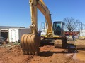 2006 New Holland E215 LC Excavators and Mini Excavator