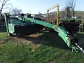 John Deere 525 Mower Conditioner