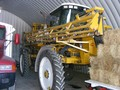 2001 Ag-Chem RoGator 854 Self-Propelled Sprayer