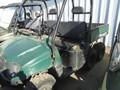 2007 Polaris Ranger 6x6 ATVs and Utility Vehicle