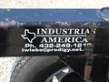 Industrias America 435 Header Trailer