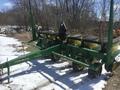 1998 John Deere 7200 Planter