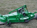 2015 Frontier GM1084R Rotary Cutter