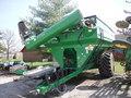 2014 J&M 1121-22 Grain Cart