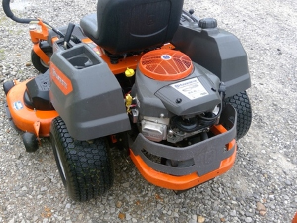 2016 Husqvarna Z254 Miscellaneous