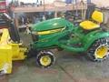 2013 John Deere X530 Lawn and Garden