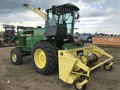 1994 John Deere 6710 Self-Propelled Forage Harvester