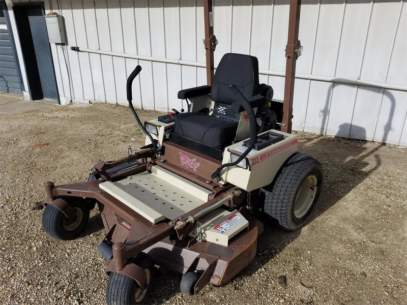 Used Grasshopper 223 Lawn and Garden for Sale | Machinery Pete