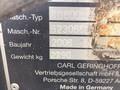 2006 Geringhoff Rota Disc 830 Corn Head