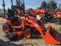 2017 Kubota BX2680 Tractor
