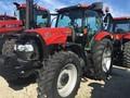 2017 Case IH Maxxum 150 Tractor