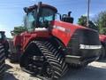 2017 Case IH Steiger 580 QuadTrac Tractor
