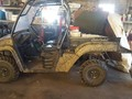 2008 Cub Cadet Volunteer ATVs and Utility Vehicle