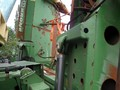 2006 Krone EasyCollect 6000 Forage Harvester Head