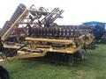 Landoll 876-35 Tilloll Soil Finisher