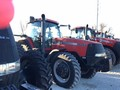2005 Case IH MX255 Tractor