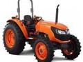 2018 Kubota M6060HD Tractor