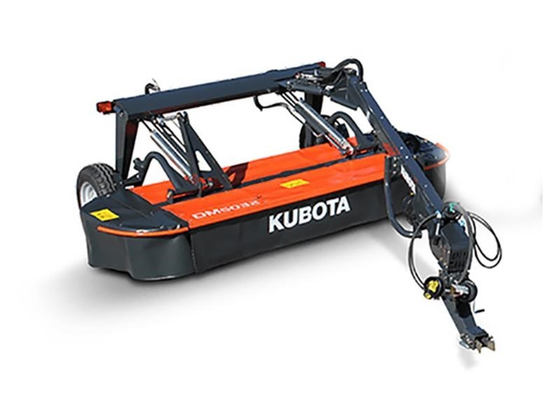 Kubota DM5032 Disk Mower