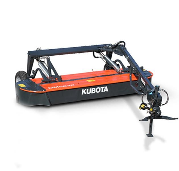 Kubota DM5040 Disk Mower