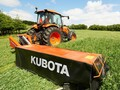 Kubota DM2028 Disk Mower