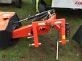 Kubota DM1022 Disk Mower