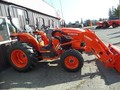 2018 Kubota L3560 Tractor