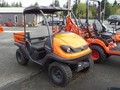 2018 Kubota RTV400CI ATVs and Utility Vehicle